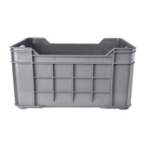 caja plástica para almacenamiento