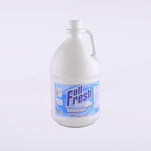 Blanqueador desinfectante fuller precio