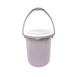 balde plastico con escurridor barranquilla