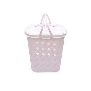 canasta para ropa plastica