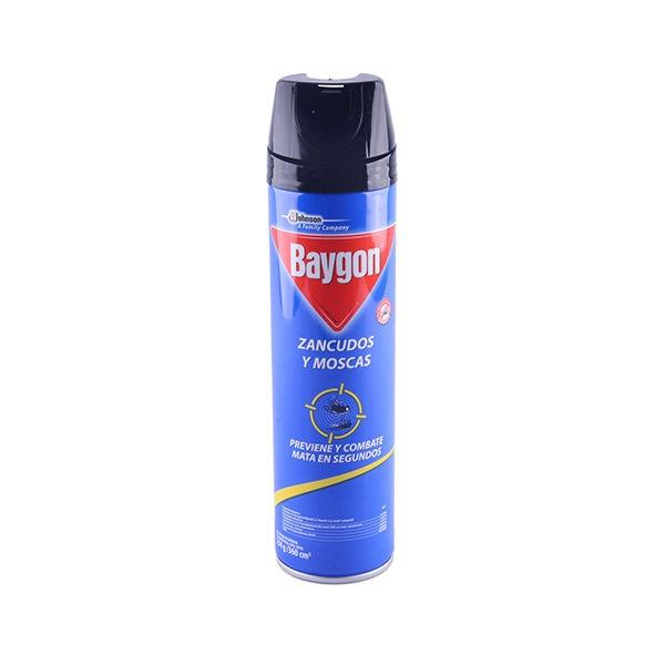 baygon para zancudos y moscas barranquilla