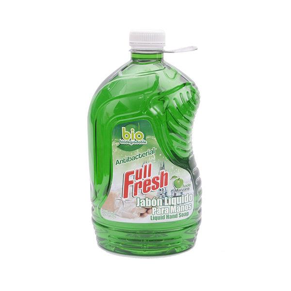 Jabón liquido grande antibacterial barranquilla
