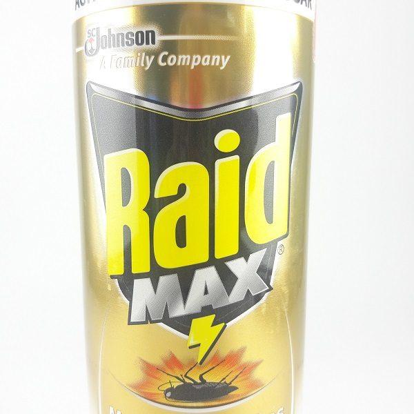 Raid max dorado grande
