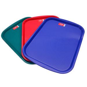 bandeja plastica colores barranquilla