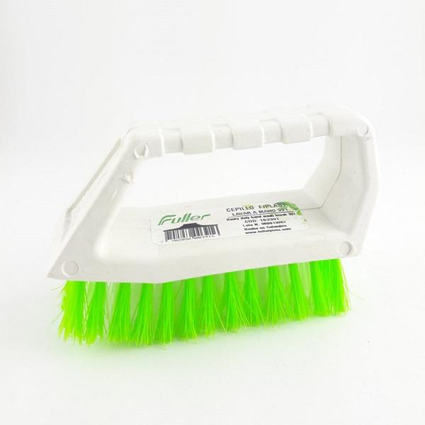 Cepillo para lavar a mano pinto barranquilla