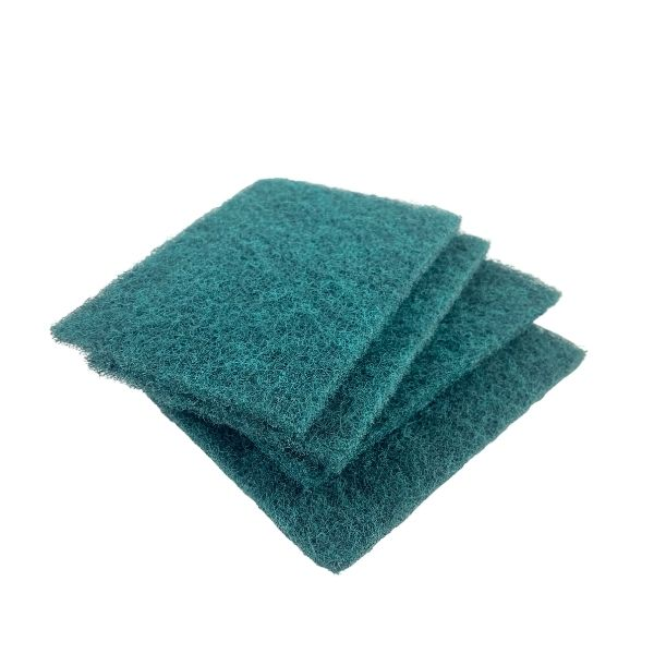fibra-abrasiva-verde