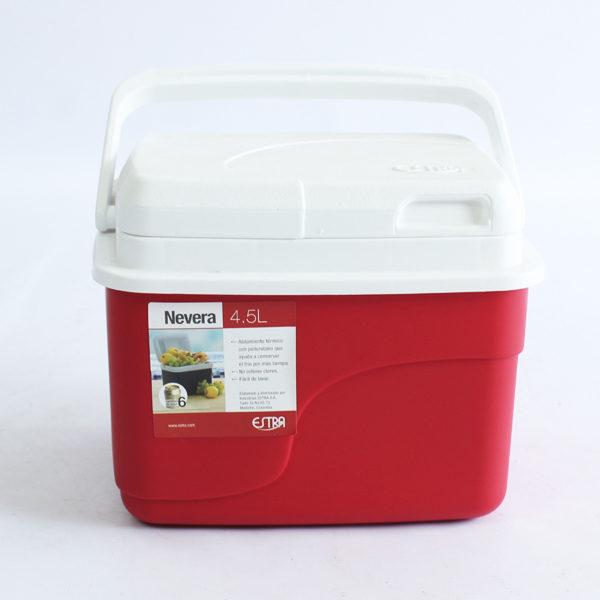 Neveras de 4.5 litros térmica estra