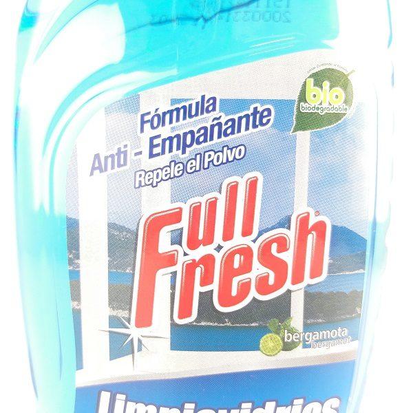 Repuesto de limpia vidrio marca fuller.