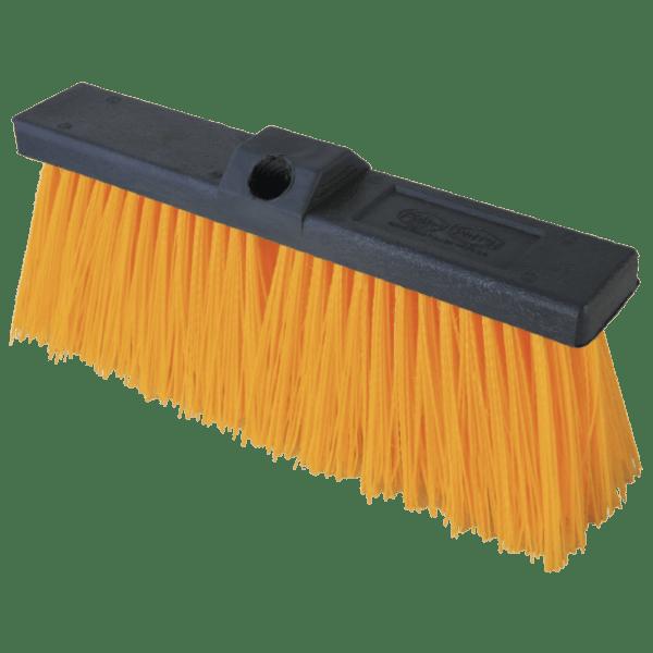 Cepillo grueso con base plástica con mango