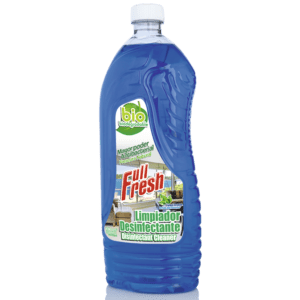 desinfectante limpiador fuller barranquilla