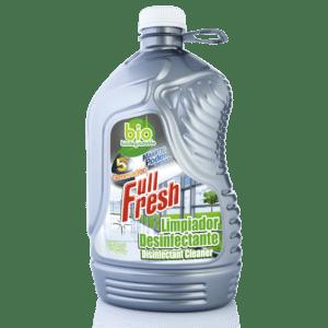 Desinfectante limpiaor full fresh precio
