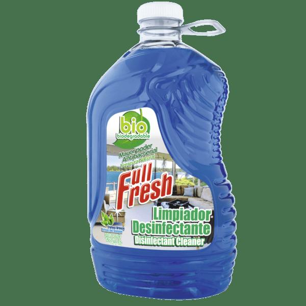 Desinfectante galón fuller barranquilla