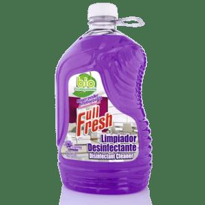 Desinfectante para pisos galón precio