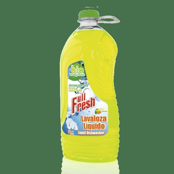 Lavaplatos liquido barranquilla