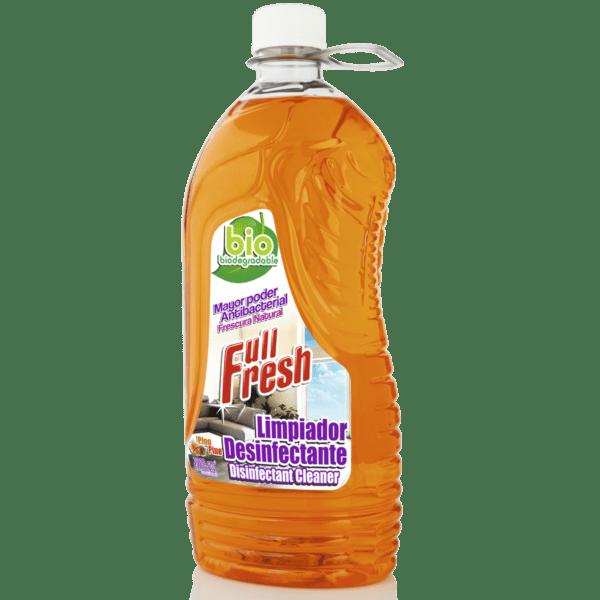 Desinfectante Pino pisos full fresh