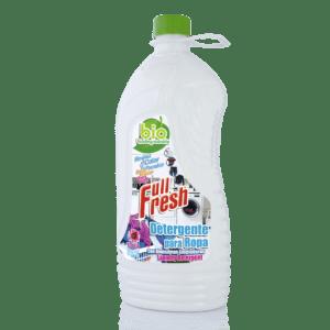 Detergente liquido para ropa precio