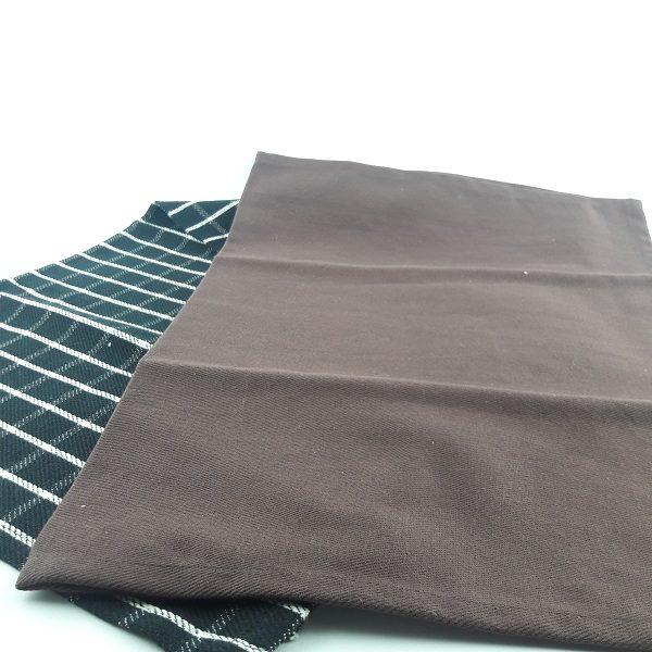 Limpiones medianos de algodón