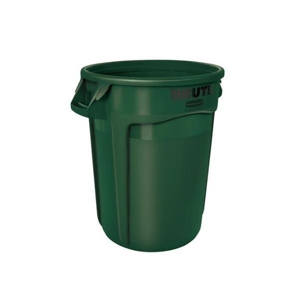 contenedor-brute-verde-rubbermaid