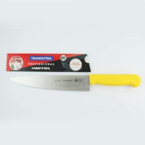 cuchillo mediano afilado