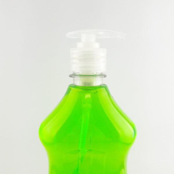 lava loza con válvula de 1 litro