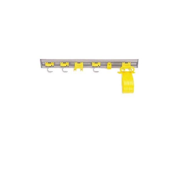 Organizado de escobas y utensilios de aseo de 86 centímetros rubbermaid barranquilla