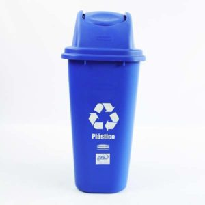 Papeleras de 39 litros plásticas rubbermaid barranquilla