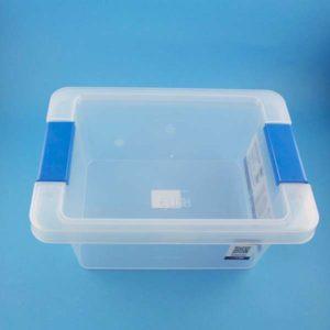 caja organizadora apilable