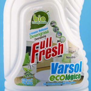 varsol ecologico biodegradable barranquilla