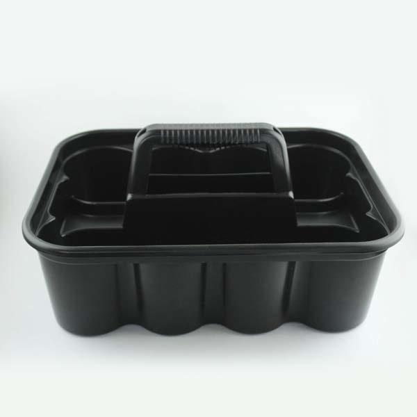 Organizador Caddy implementos e limpieza catalogo