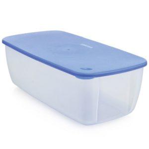 Recipiente hermético rectangular alto de 10 litros barranquilla