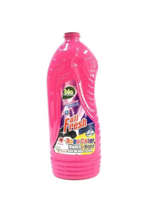 Removedor Manchas Full Fresh por 1 litro