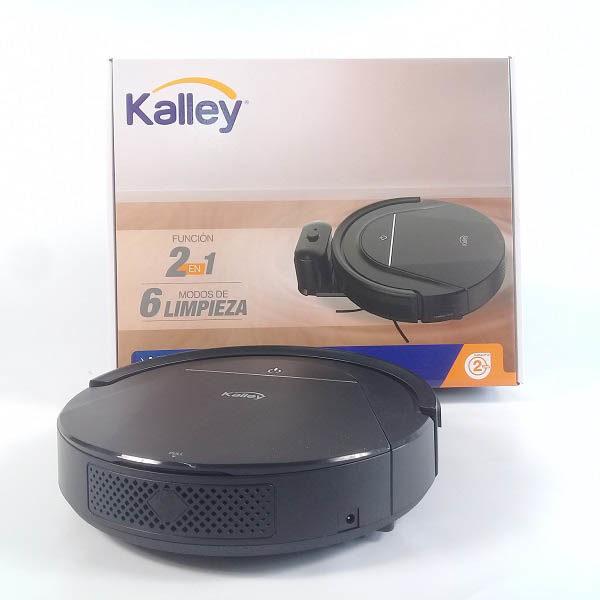 aspiradora rebotica kalley catalogo