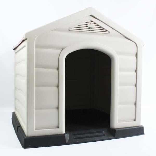 Casa para perros de raza grande rimax