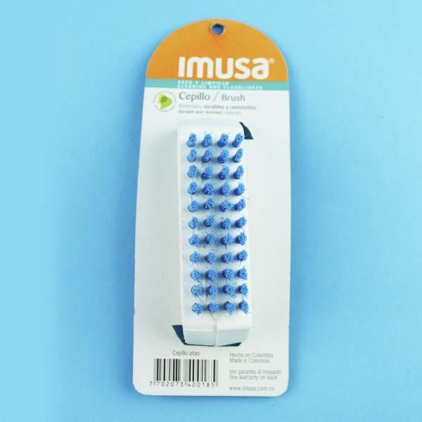 Cepillo para uñas pequeño imusa barranquilla