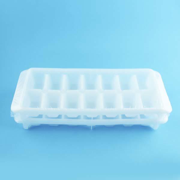 Cubetas para hielo plásticas domicilios