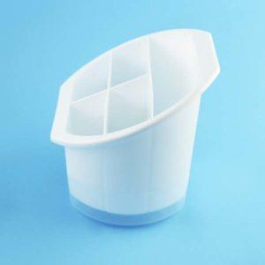 cubiertero marca estra plástico domicilios