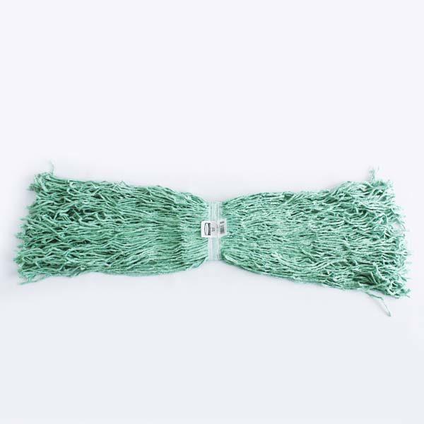 Mopa plana de fibra sintetica domicilios