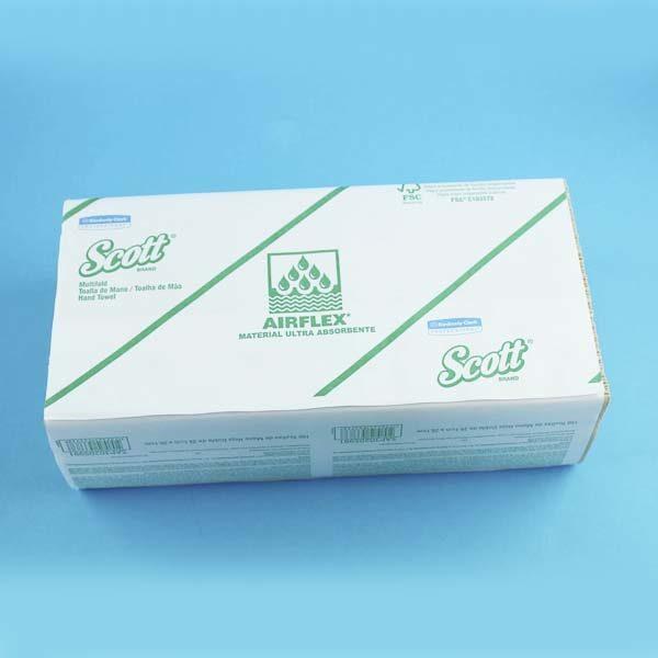 Toallas para manos ultra absorbentes natural por 150 unidades barranquilla