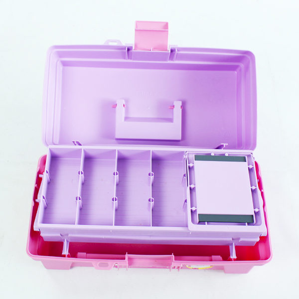 Caja plástica organizadora rimax barranquilla