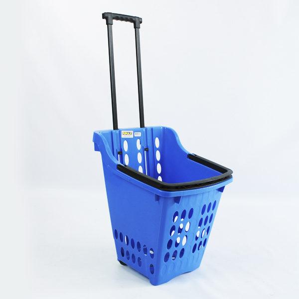 Canastas para supermercados pequeñas rimax