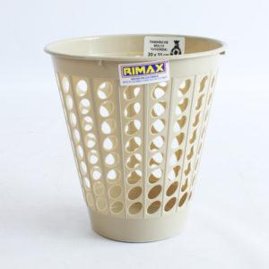 caneca calada de 5 litros plástica rimax