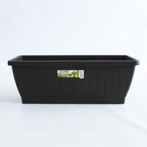 Matera plastica wengue rectangular