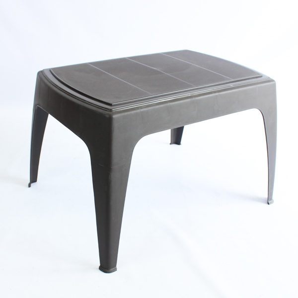 Mesas pequeñas plásticas rimax