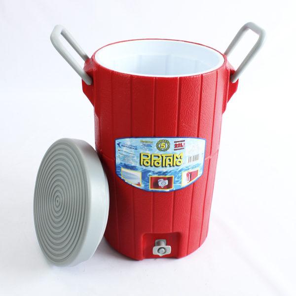 Termos con dispensador de 22 litros Barranquilla