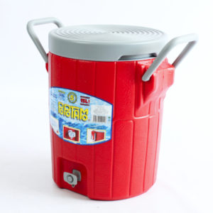 Termos de 15 litros para frió