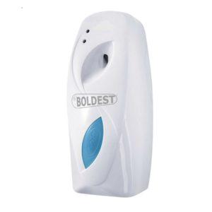 Dispensador automático para ambientadores Boldest