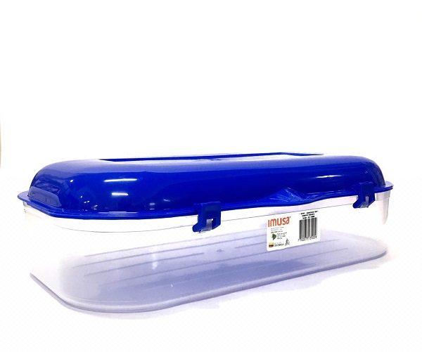 Recipiente Plástico Imusa barranquilla