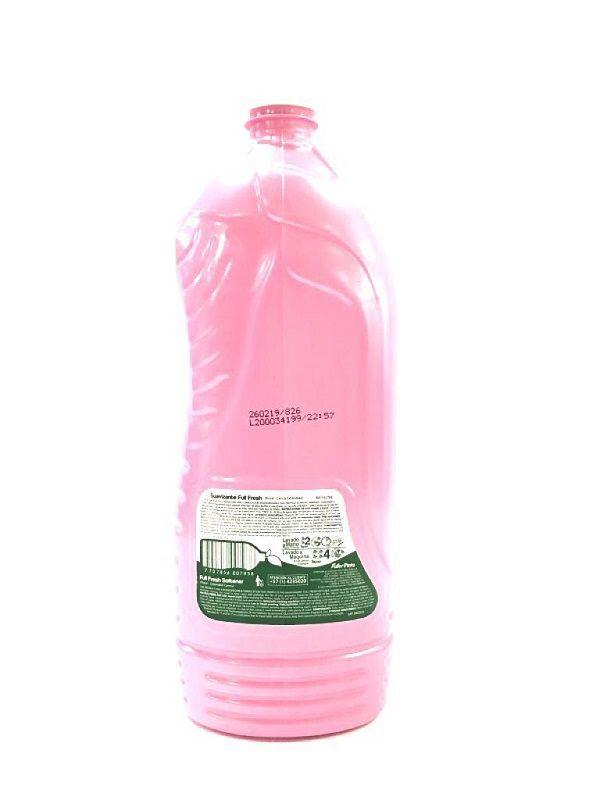 Suavizante Para Ropa Full Fresh Por 1 Litro