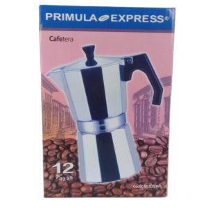 Cafétera Primula Express 12 Tazas