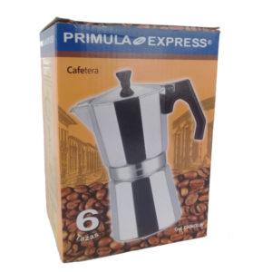 Cafétera Primula Express 6 Tazas